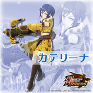 MHR-Katerina Twitter Introduction Image