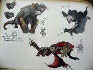 MH4-Kecha Wacha Concept art 006