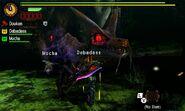 MH4U-Gendrome Screenshot 006