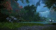 MHO-Firefly Mountain Stream Screenshot 005