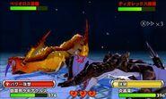 MHST-Brute Tigrex and Sand Barioth Screenshot 001