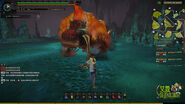 MHO-Gold Congalala Screenshot 022