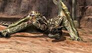 MH4U-Brute Tigrex Screenshot 002