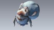 MHWI - Rime Beetle Render 001