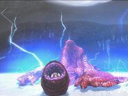 FrontierGen-Red Khezu Screenshot 002