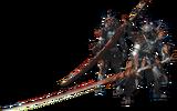 MHW-Long Sword Equipment Render 001