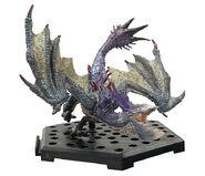 Capcom Figure Builder Volume 17- Yian Garuga Figure 001