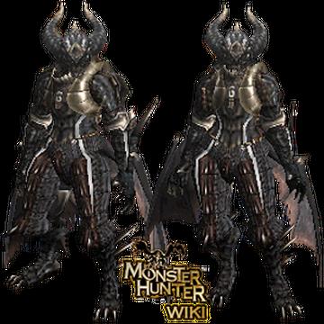 Dragon Armor Gun Monster Hunter Wiki Fandom Daedric armor vs dragon armor stats. dragon armor gun monster hunter