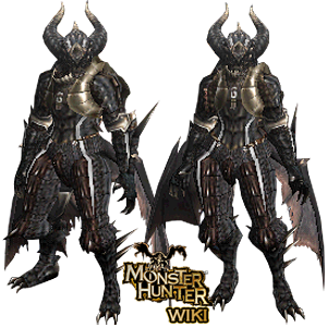 Dragon Armor Gun Monster Hunter Wiki Fandom It is equal to platemail armor in base resistances and bonus resistances when a piece is exceptionally crafted, but total material bonuses are less than valorite and verite. dragon armor gun monster hunter