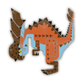 MHW-Kestodon Icon