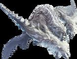 Frostfang Barioth