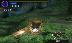 MHXX-Gameplay Screenshot 020