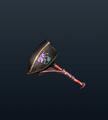 MH4U-Relic Hammer 001 Render 004