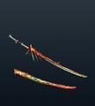 MH4U-Relic Long Sword 002 Render 003