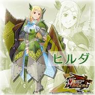 MHR-Hilda 01 Twitter Introduction Image
