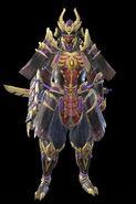 MHR Sinister Armor Man