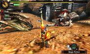 MH4U-Brute Tigrex and Stygian Zinogre Screenshot 001