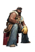 MH4-The Man Render 001