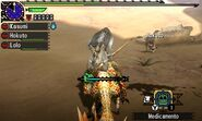 MHGen-Gendrome Screenshot 001