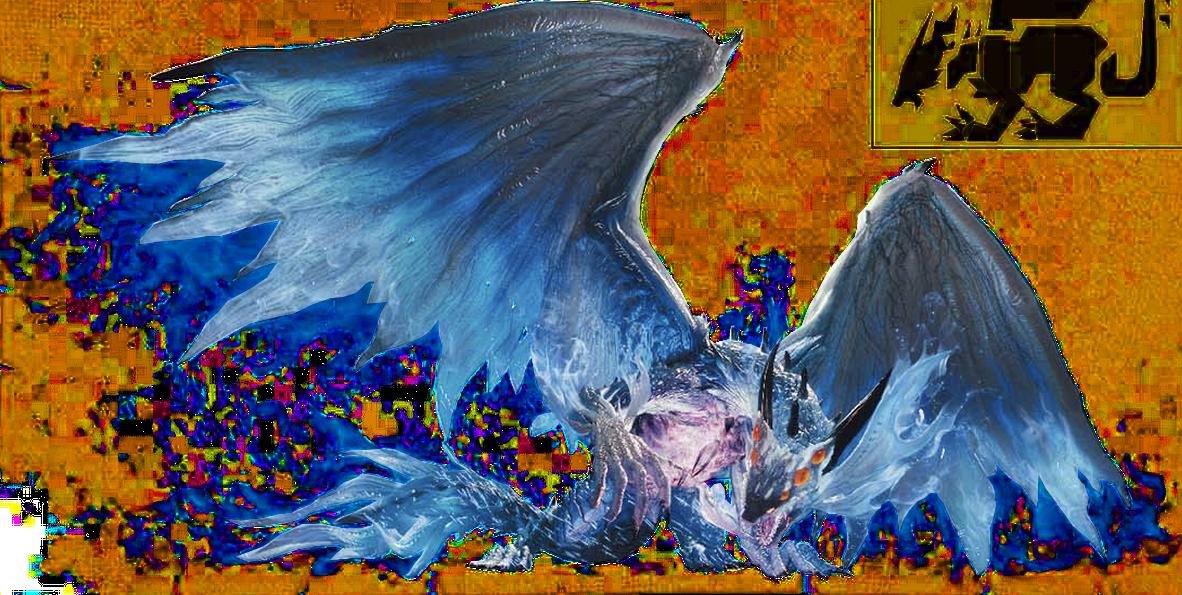 Xeno Jiiva Monster Hunter Wiki Fandom Shara ishvalda is a large monster in monster hunter world (mhw). xeno jiiva monster hunter wiki fandom