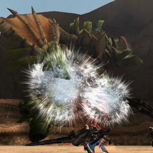 FrontierGen-Gureadomosu Screenshot 001.jpg