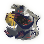 MHRise-Apex Arzuros Icon