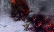 MH3U-Savage Deviljho Screenshot 001