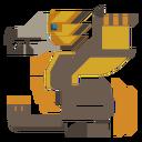 MHO-Gold Hypnocatrice Icon