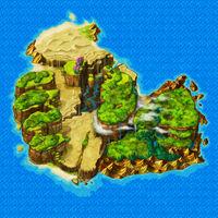 MHXR-Chiricheri Island