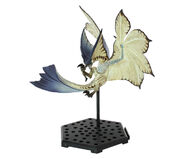 Capcom Figure Builder Plus Volume 10-Legiana Figure 001