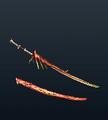 MH4U-Relic Long Sword 002 Render 002