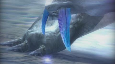Frozen Barioth Videos