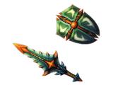 Star Arms (MH4)