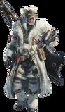 MHWI-Great Sword Equipment Render 001
