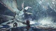 Monster Hunter World Iceborne - Welcome To Hoarfrost Reach