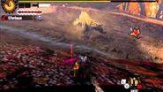 【MH4G】G★3 激昂したラージャン vs practice 太刀 10分台