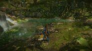 MHO-Firefly Mountain Stream Screenshot 012