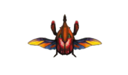MH4-Kinsect Render 002
