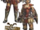 Agnaktor Armor (Gunner) (MH3U)