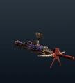 MH4U-Relic Heavy Bowgun 003 Render 001