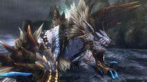 FrontierGen-Howling Zinogre Screenshot 001
