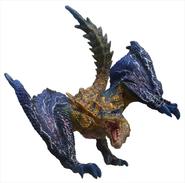 Grimclaw Tigrex CFB Plus Vol6