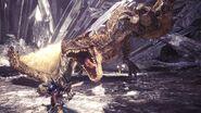 MHWI-Brute Tigrex screenshot 001
