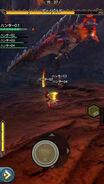 MHXR-Glavenus Screenshot 008