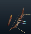 MH4U-Relic Bow 002 Render 004