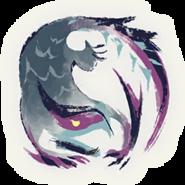 MHRise-Nargacuga Icon