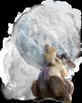 Snowbaron Lagombi