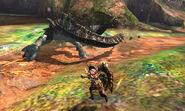 MH4-Brute Tigrex Screenshot 001