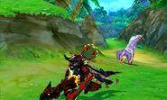 MHST-Brute Tigrex and Great Jaggi Screenshot 001