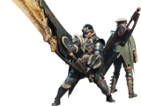 MHW: Weapons